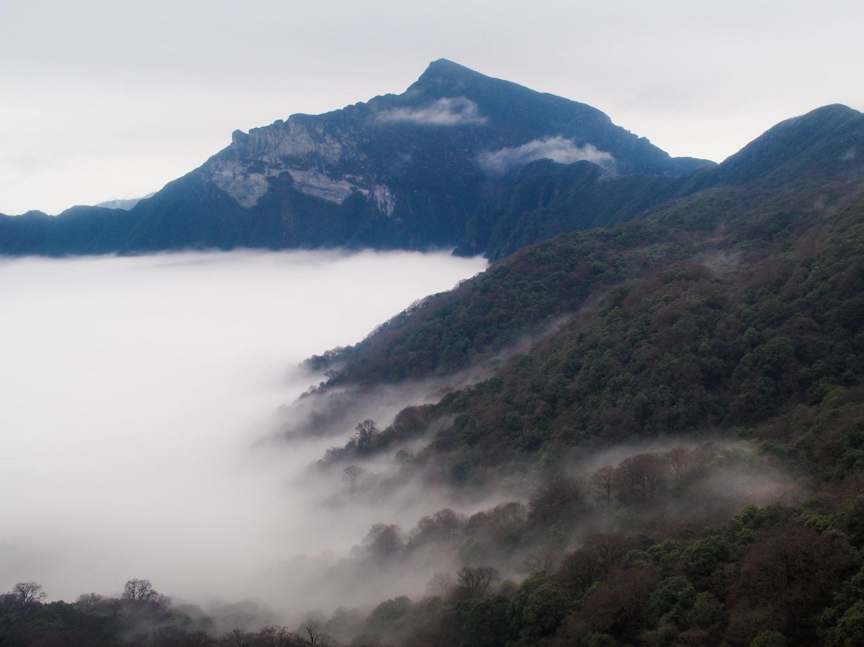 梵浄山の画像 p1_32